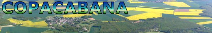 Bienvenue sur le site du projet COPACABANA