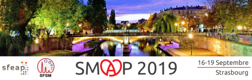 16-19 Septembre Strasbourg