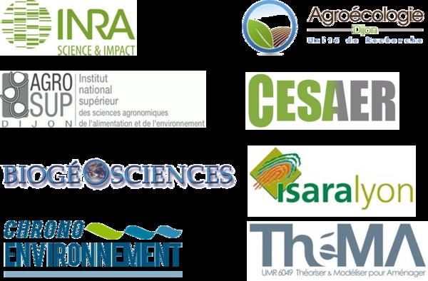 Partenaires scientifiques ProSys