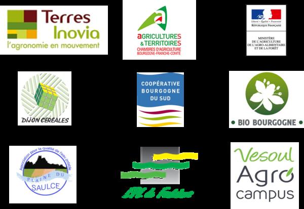 Partenaires socio-économiques ProSys