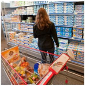 Colloque Inra-Qualiment - Place des produits animaux et végétaux dans l'alimentation