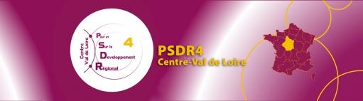 PSDR4 Centre-Val de Loire