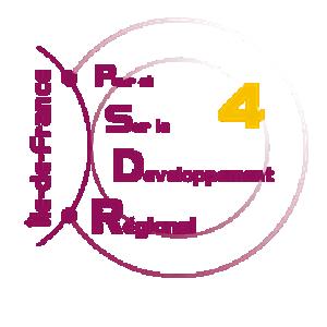 Ce sont 5 projets qui seront menés en Ile-de-France dans PSDR4