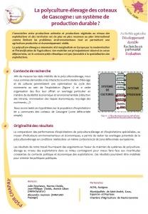 Publication FOCUS Evaluation PCE