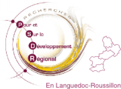 Logo PSDR Languedoc Roussillon