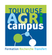 Logo TOULOUSE AGRICAMPUS