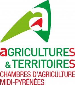 Logo CRA-MP