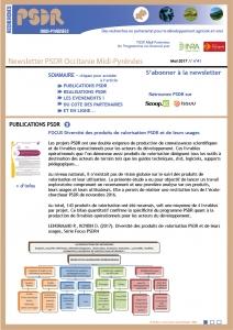 Newsletter n°41