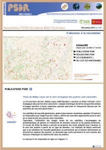 Newsletter N°44