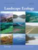 logo revue Landscape Ecology