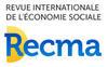 logo revue RECMA - Revue internationale de l'économie sociale