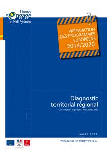 Couverture diagnostic territorial régional