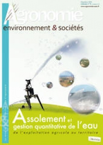 couverture revue AE&S