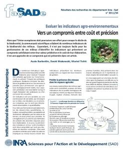 Couverture FaçSADe n° 34 - 2011