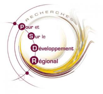 Logo PSDR