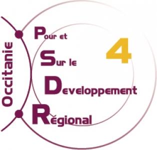 Logo PSDR 4 Occitanie