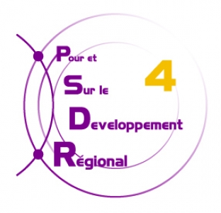 Logo PSDR national