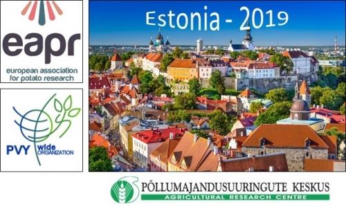 2019-Estonia: EAPR/PVYwide