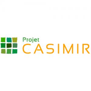 Logo du projet CASIMIR