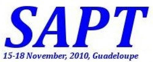 Congrès SAPT