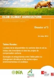 L'adaptation des systèmes d'élevage au changement climatique : Place de la génétique