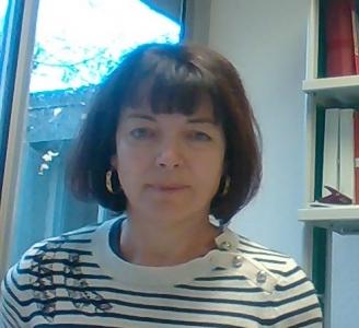 Photo profil hélène raynal