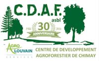 Logo CDAF