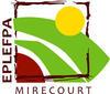 Logo CFPPAF Mirecourt