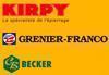 Logo Kirpy