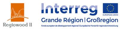 Logo projet Regiowood II