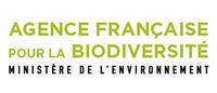 Logo Agence Française de la Biodiversité