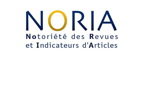 Logo NORIA