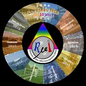 Affiche JST la roue des 10 ans (2018) mini