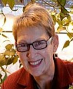 Ulla Bonas