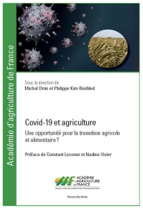 Covid-19 et agriculture