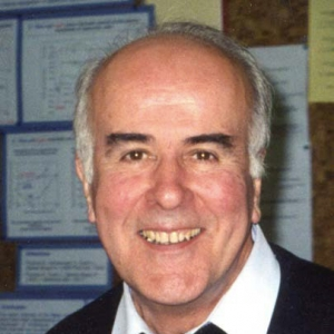 Jean Guern (1936 - 2020)