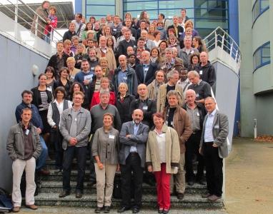 Photo Congrès Lancement 20111013