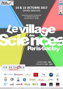 SPS et la Fête de la Science 2017