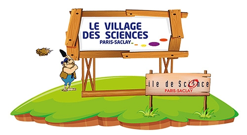 Village des Sciences Paris-Saclay virtuel - Fête de la Science 2020