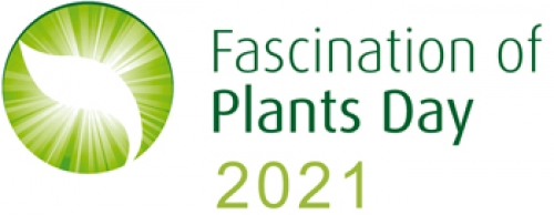 Fascination of Plants Day 2021 France