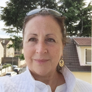 Catherine Bellini