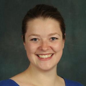 Charlotte Kirchhelle