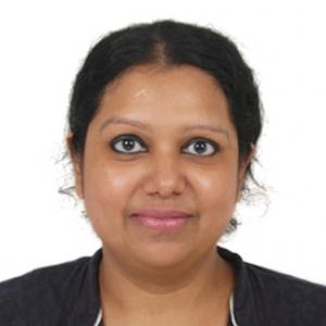 Deepti M. Nambiar