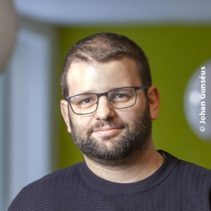 Stéphane Verger