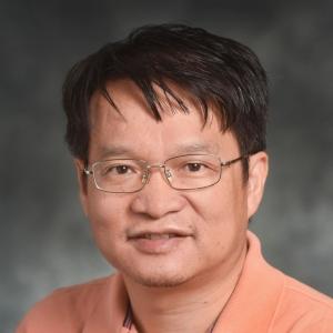 Xiuren Zhang