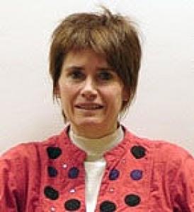 Françoise Monéger