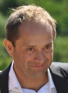 Fredy Barnèche