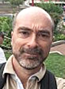 Nicolas Bouché