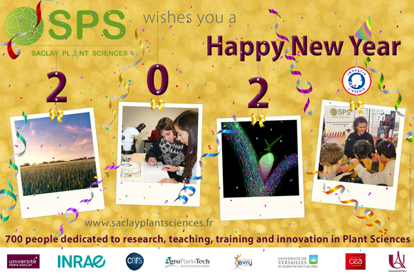 SPS wishes you a Happy New Year 2020 !