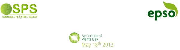 Fascination of Plants Day 2012